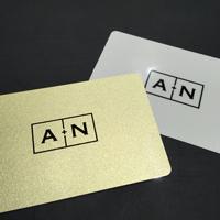 add9 ゴールドカードを発行させていただきました。