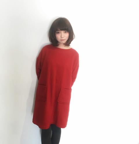 乾燥を感じる髪には・・・      New post from Uchida