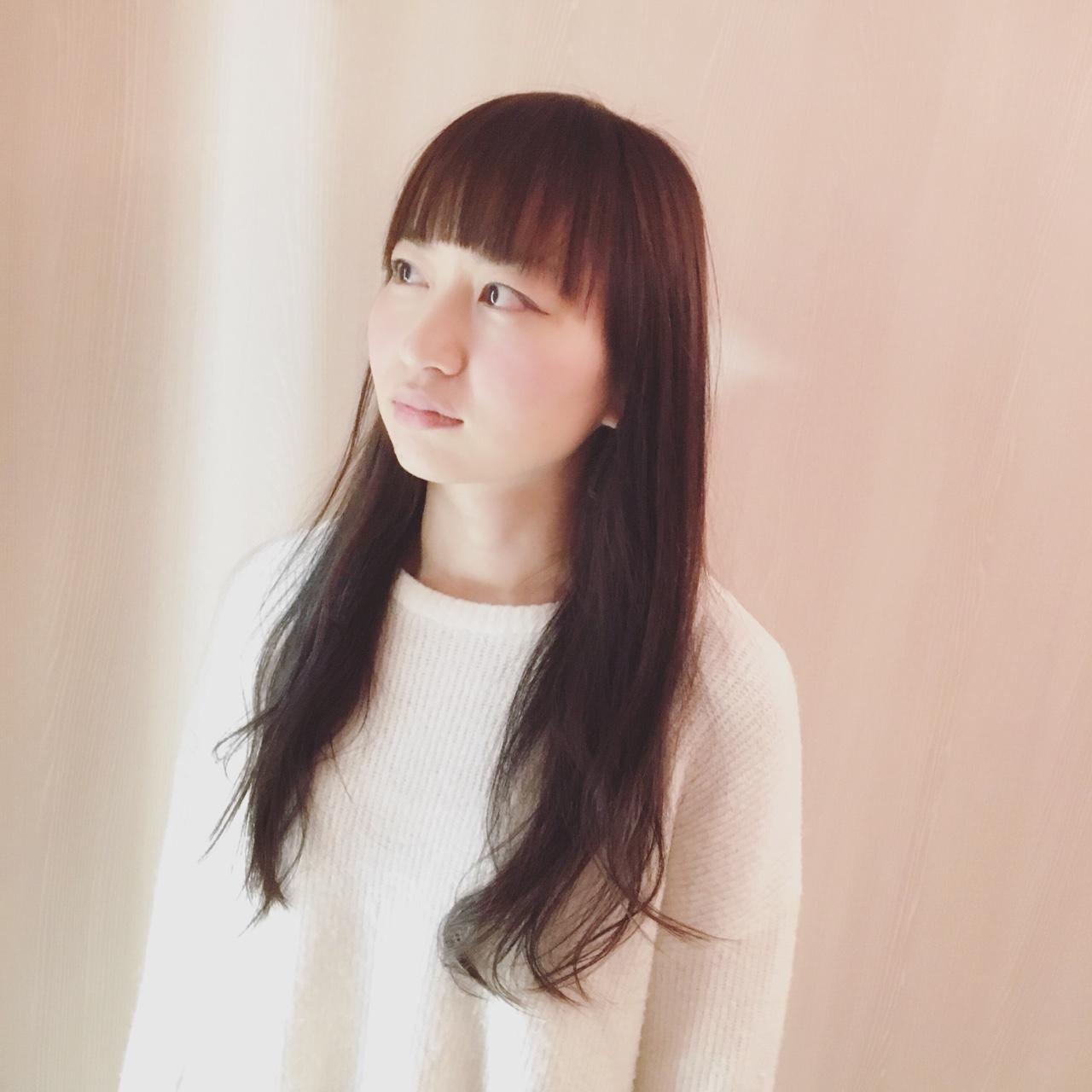 New post from Uchida