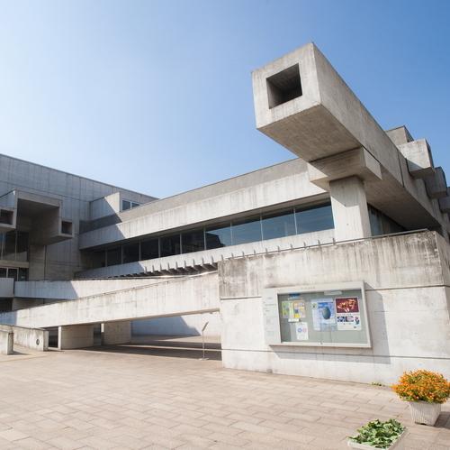 日本の名建築-3